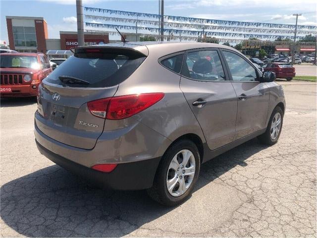 2012 Hyundai Tucson L (Stk: 19-7580A) in Hamilton - Image 6 of 18