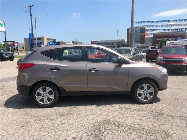 2012 Hyundai Tucson L (Stk: 19-7580A) in Hamilton - Image 7 of 18