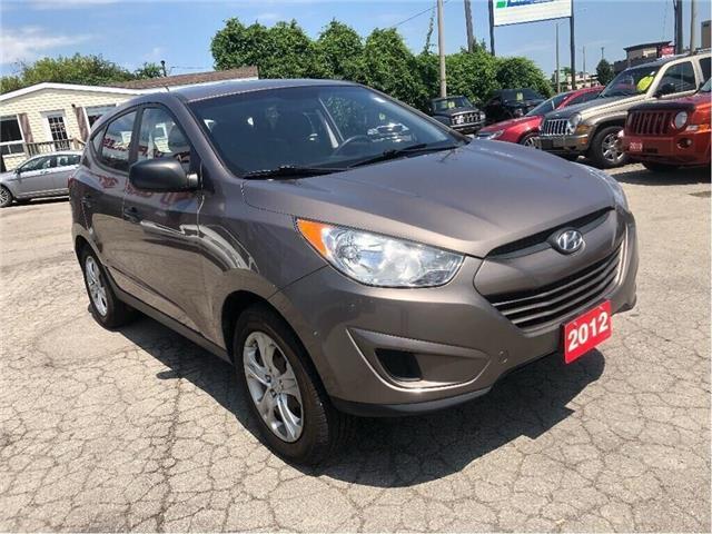 2012 Hyundai Tucson L (Stk: 19-7580A) in Hamilton - Image 8 of 18