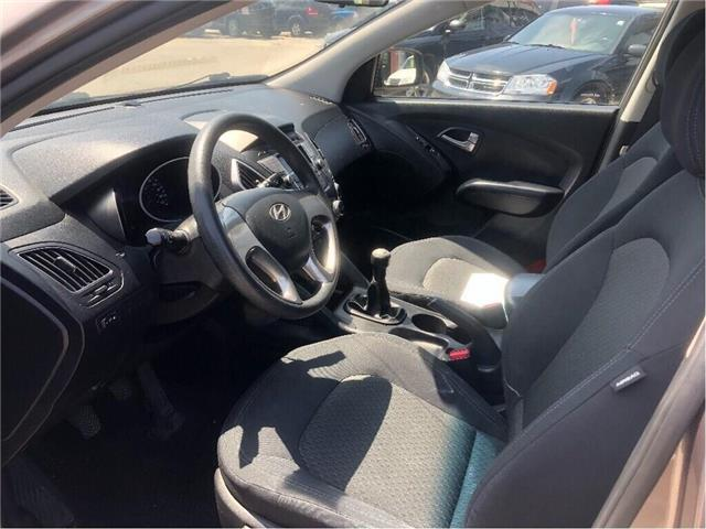 2012 Hyundai Tucson L (Stk: 19-7580A) in Hamilton - Image 10 of 18