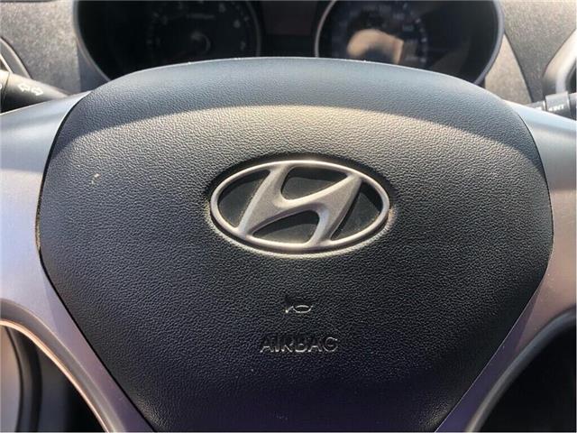 2012 Hyundai Tucson L (Stk: 19-7580A) in Hamilton - Image 12 of 18