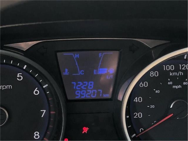 2012 Hyundai Tucson L (Stk: 19-7580A) in Hamilton - Image 13 of 18
