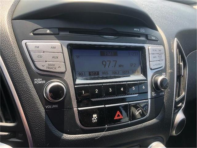 2012 Hyundai Tucson L (Stk: 19-7580A) in Hamilton - Image 14 of 18