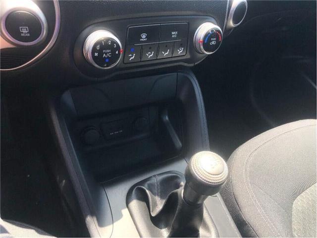 2012 Hyundai Tucson L (Stk: 19-7580A) in Hamilton - Image 15 of 18