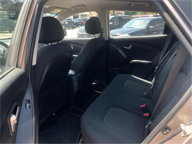 2012 Hyundai Tucson L (Stk: 19-7580A) in Hamilton - Image 16 of 18