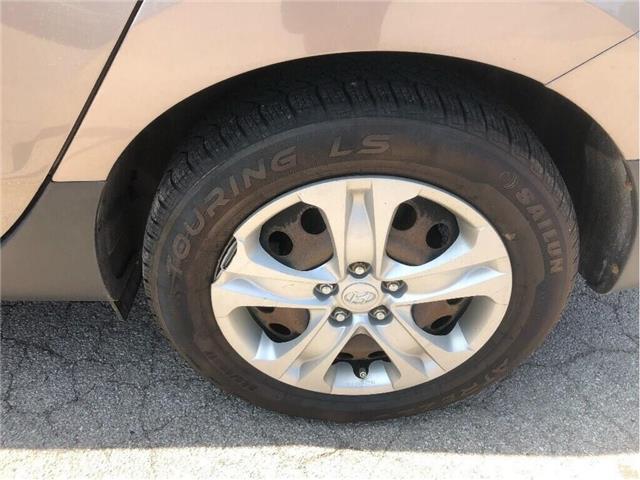 2012 Hyundai Tucson L (Stk: 19-7580A) in Hamilton - Image 17 of 18