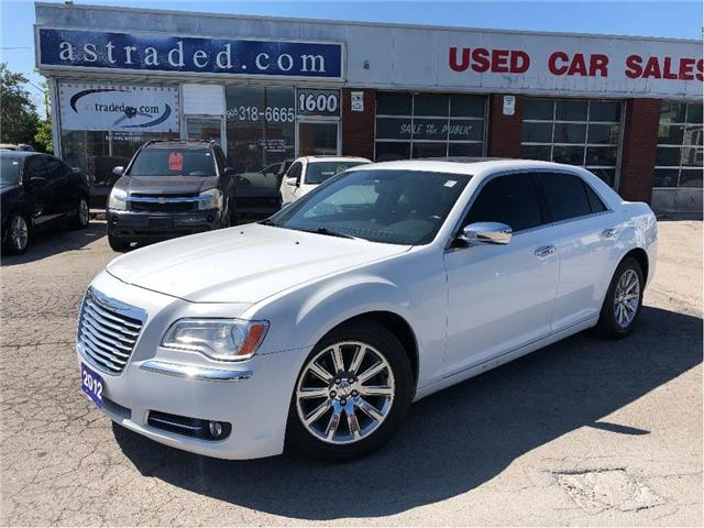 2012 Chrysler 300 Limited (Stk: 6821RA) in Hamilton - Image 1 of 22