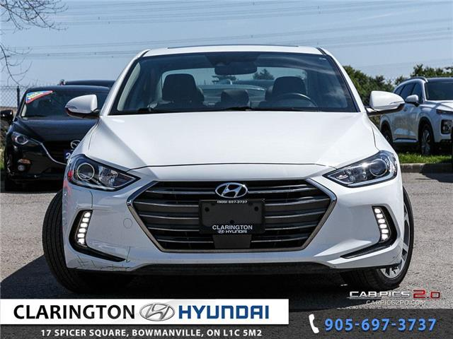 2017 Hyundai Elantra Limited (Stk: U941) in Clarington - Image 2 of 27