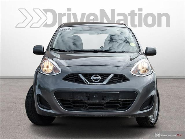 2016 Nissan Micra SR (Stk: D1436) in Regina - Image 2 of 28