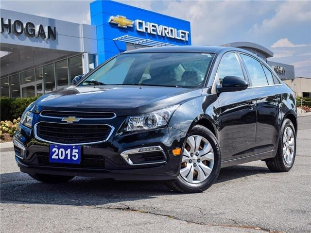 2015 Chevrolet Cruze 1LT (Stk: A240050) in Scarborough - Image 1 of 25