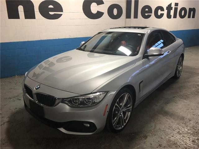2014 BMW 428i xDrive (Stk: 11917) in Toronto - Image 2 of 30