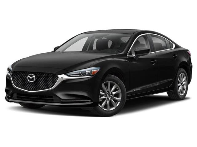 2019 Mazda MAZDA6 GS (Stk: K7885) in Peterborough - Image 1 of 9