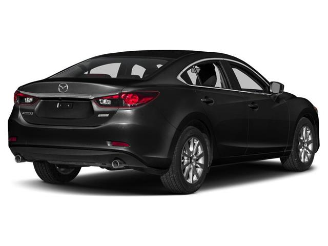2017 Mazda MAZDA6 GS (Stk: 17113A) in Owen Sound - Image 3 of 9