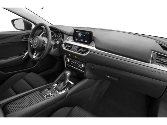 2017 Mazda MAZDA6 GS (Stk: 17113A) in Owen Sound - Image 9 of 9