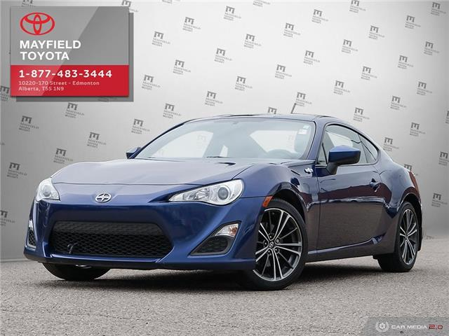 2014 Scion FR-S Monogram (Stk: 1961981A) in Edmonton - Image 1 of 20