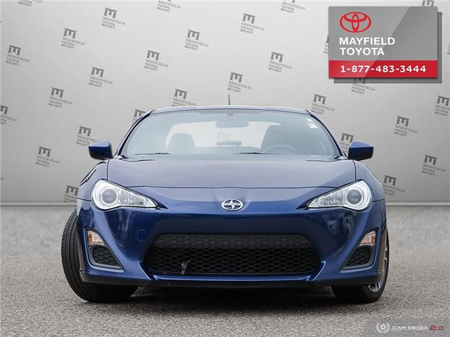2014 Scion FR-S Monogram (Stk: 1961981A) in Edmonton - Image 2 of 20