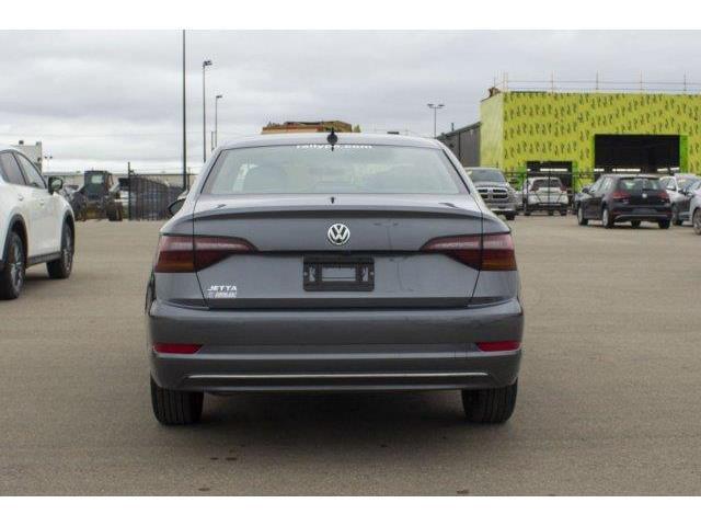 2019 Volkswagen Jetta 1.4 TSI Highline (Stk: V967) in Prince Albert - Image 4 of 11