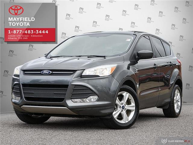 2016 Ford Escape SE (Stk: 1961939A) in Edmonton - Image 1 of 20