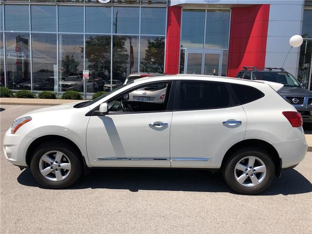 2013 Nissan Rogue  (Stk: Y2677A) in Burlington - Image 2 of 15