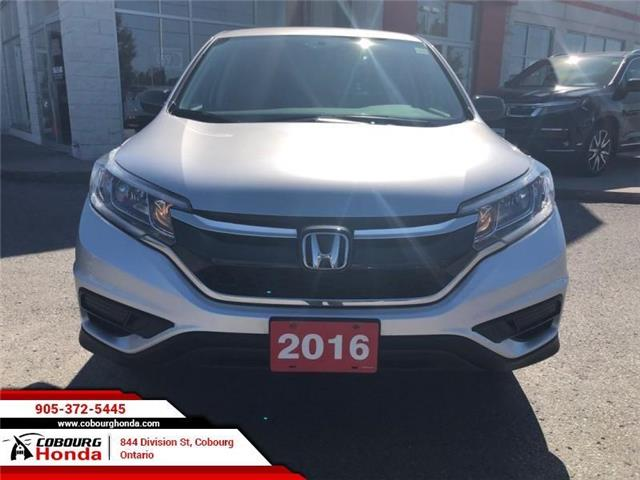 2016 Honda CR-V LX (Stk: 19400A) in Cobourg - Image 2 of 20