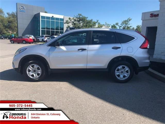 2016 Honda CR-V LX (Stk: 19400A) in Cobourg - Image 4 of 20
