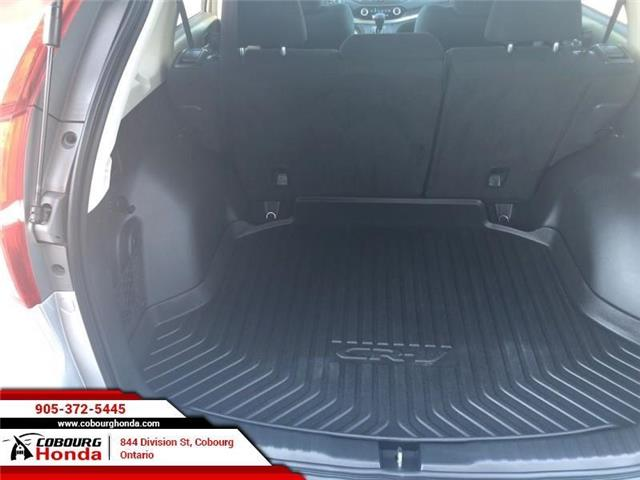 2016 Honda CR-V LX (Stk: 19400A) in Cobourg - Image 14 of 20