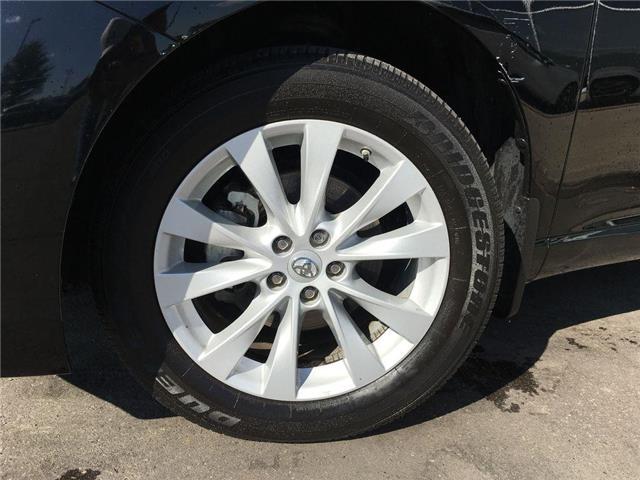 2016 Toyota Venza XLE AWD NAVI, LEATHER, SUNROOF, ALLOYS, FOG, B.CAM (Stk: 43510A) in Brampton - Image 2 of 27