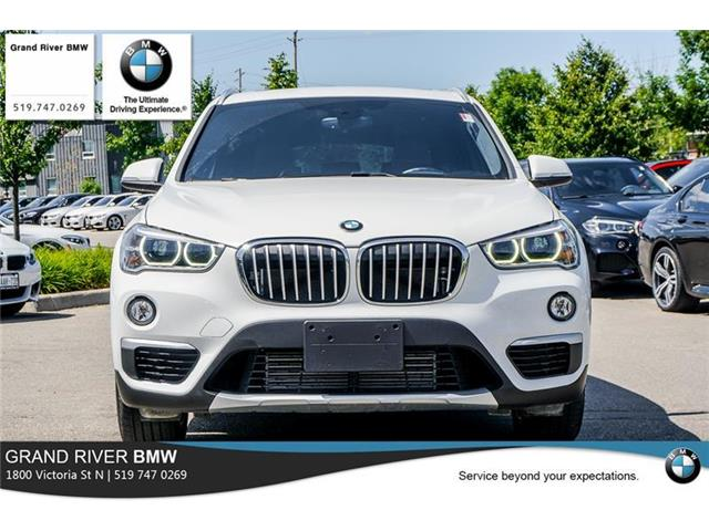 2018 BMW X1 xDrive28i (Stk: 34317A) in Kitchener - Image 2 of 22