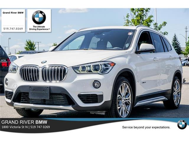 2018 BMW X1 xDrive28i (Stk: 34317A) in Kitchener - Image 3 of 22