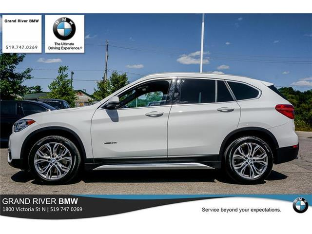 2018 BMW X1 xDrive28i (Stk: 34317A) in Kitchener - Image 4 of 22
