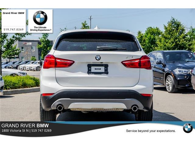 2018 BMW X1 xDrive28i (Stk: 34317A) in Kitchener - Image 6 of 22