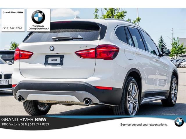 2018 BMW X1 xDrive28i (Stk: 34317A) in Kitchener - Image 7 of 22
