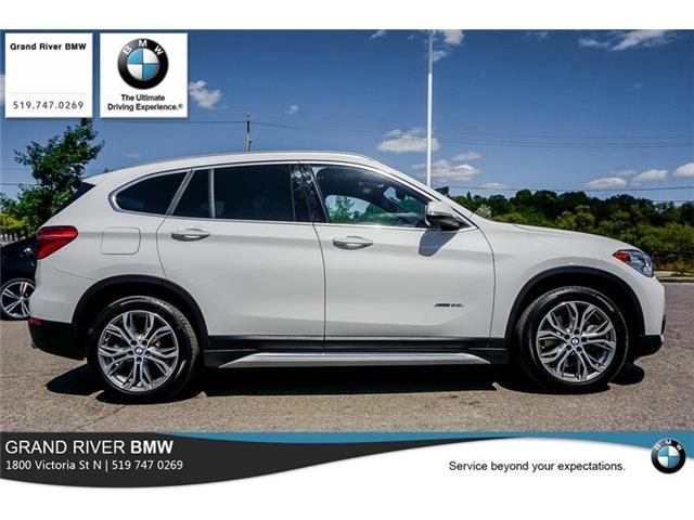 2018 BMW X1 xDrive28i (Stk: 34317A) in Kitchener - Image 8 of 22