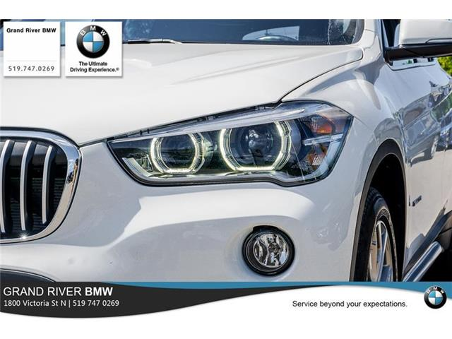 2018 BMW X1 xDrive28i (Stk: 34317A) in Kitchener - Image 9 of 22