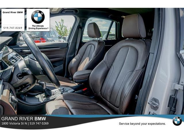 2018 BMW X1 xDrive28i (Stk: 34317A) in Kitchener - Image 11 of 22