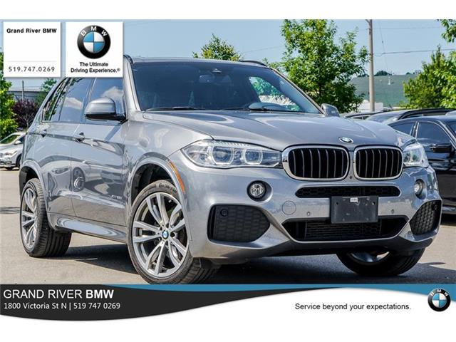 2016 BMW X5 xDrive35d (Stk: 50922A) in Kitchener - Image 1 of 22