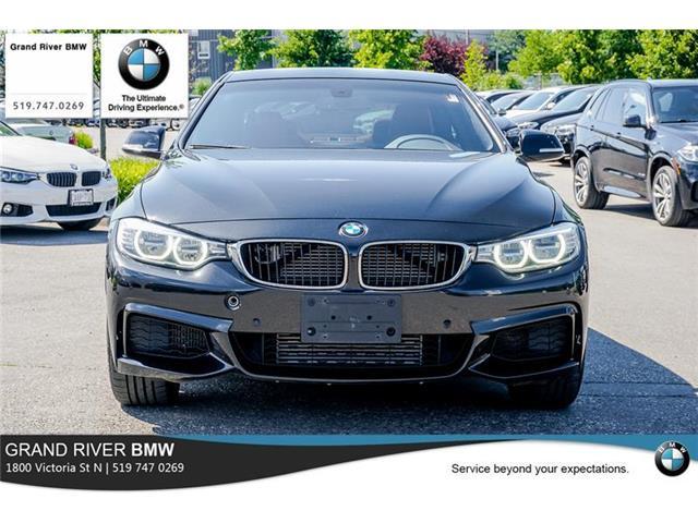 2015 BMW 435i xDrive (Stk: PW4955) in Kitchener - Image 2 of 22