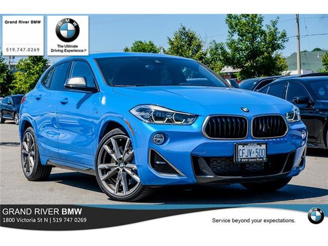 2019 BMW X2 M35i (Stk: PW4966) in Kitchener - Image 1 of 22