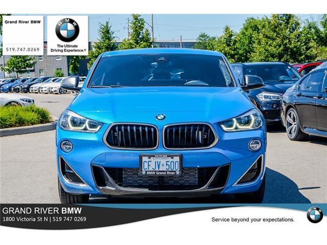 2019 BMW X2 M35i (Stk: PW4966) in Kitchener - Image 2 of 22