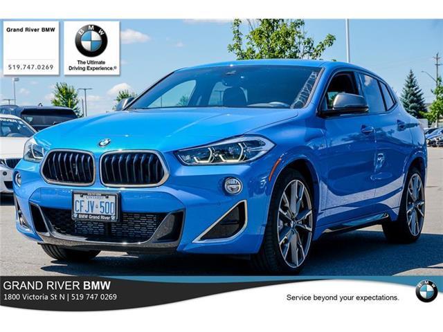 2019 BMW X2 M35i (Stk: PW4966) in Kitchener - Image 3 of 22