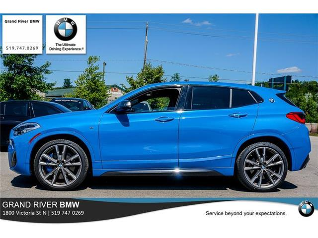 2019 BMW X2 M35i (Stk: PW4966) in Kitchener - Image 4 of 22