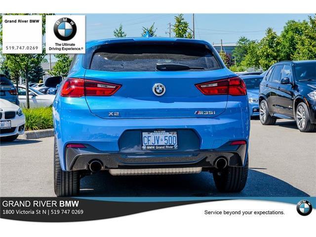 2019 BMW X2 M35i (Stk: PW4966) in Kitchener - Image 6 of 22