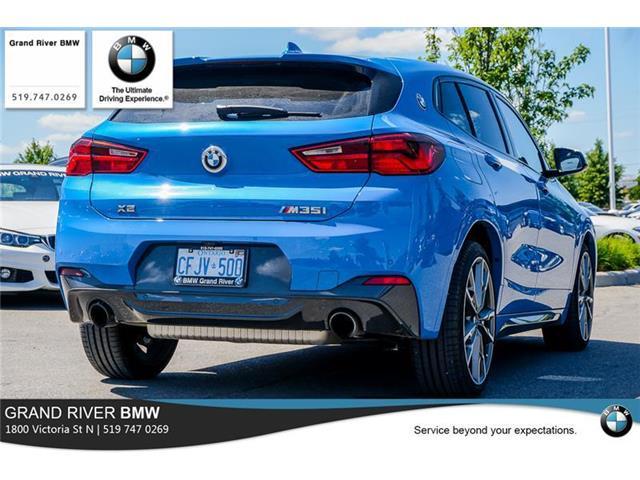 2019 BMW X2 M35i (Stk: PW4966) in Kitchener - Image 7 of 22
