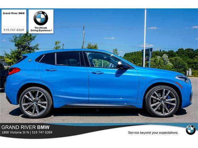 2019 BMW X2 M35i (Stk: PW4966) in Kitchener - Image 8 of 22