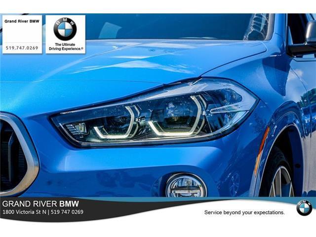 2019 BMW X2 M35i (Stk: PW4966) in Kitchener - Image 9 of 22