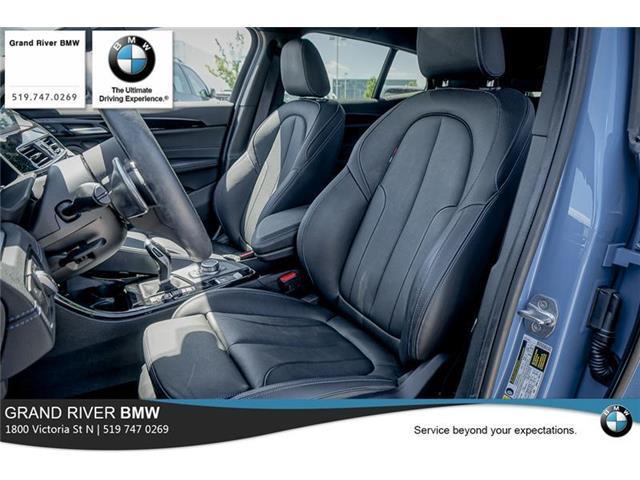 2019 BMW X2 M35i (Stk: PW4966) in Kitchener - Image 11 of 22
