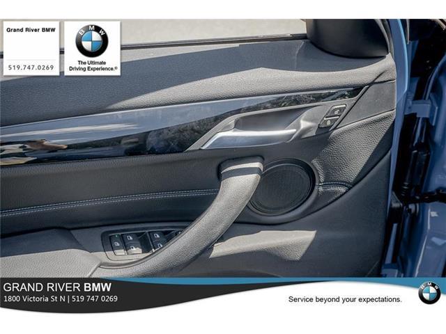 2019 BMW X2 M35i (Stk: PW4966) in Kitchener - Image 13 of 22