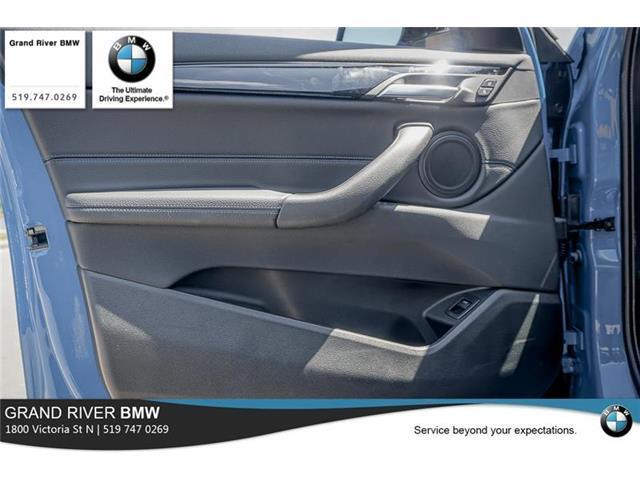 2019 BMW X2 M35i (Stk: PW4966) in Kitchener - Image 14 of 22