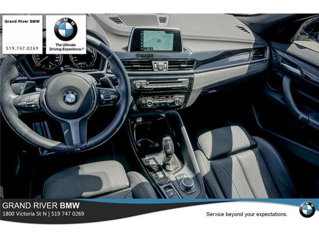 2019 BMW X2 M35i (Stk: PW4966) in Kitchener - Image 15 of 22