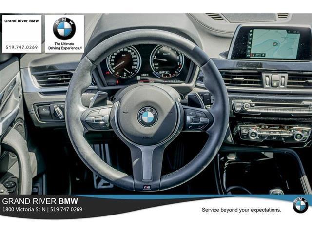 2019 BMW X2 M35i (Stk: PW4966) in Kitchener - Image 16 of 22